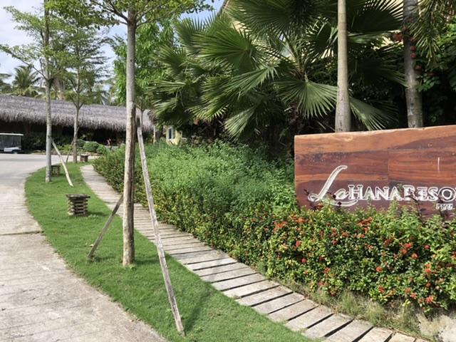 Lahana Resort Phu Quoc 宿泊記
