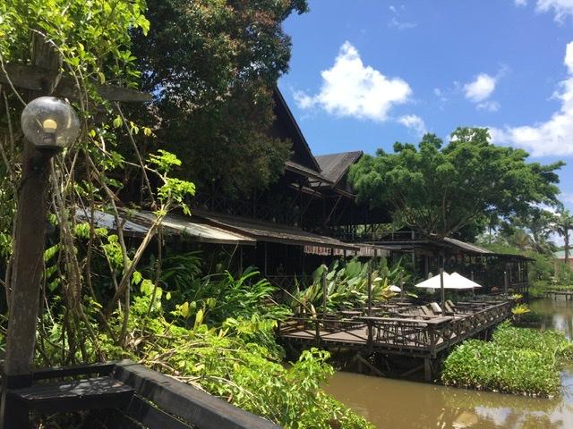 Sepilok Nature Resort 宿泊記