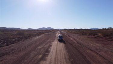 西オーストラリア北部ロードトリップ2週間の詳細